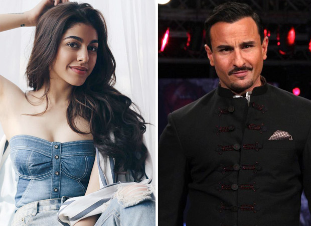 SCOOP! Aalia Furniturewalla to romance Saif Ali Khan in Jawani Janeman