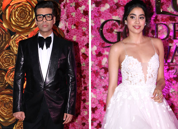 SCOOP! Karan Johar ropes in Janhvi Kapoor to play IAF pilot Gunjan Saxena