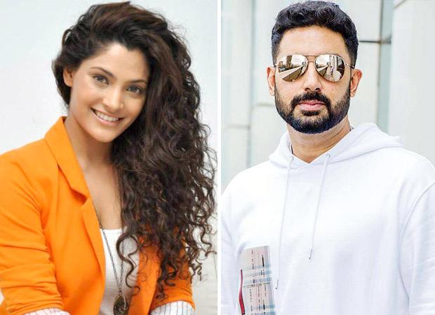 Saiyami Kher joins Abhishek Bachchan in second season of Breathe