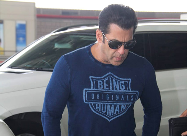 Salman Khan gets INJURED while shooting BHARAT in Punjab, flies back to Mumbai