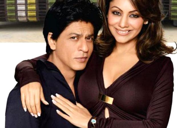 Shah Rukh Khan to host big party on November 3