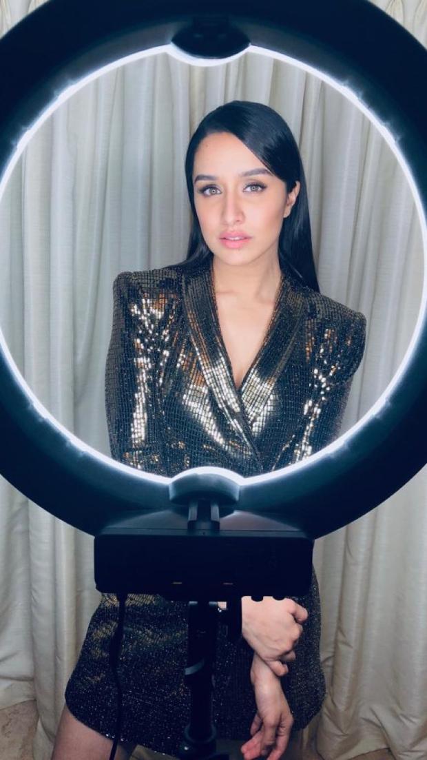 Shraddha Kapoor in Zara for the Elle x Soho House Party (4) (1)