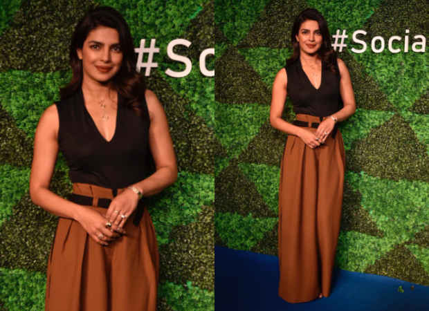 Slay or Nay - Priyanka Chopra in Esse for Facebook #SocialForGood Campaign (Featured)