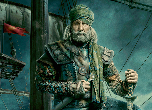 Box Office: Thugs of Hindostan scores lesser than Race 3 in its first three days