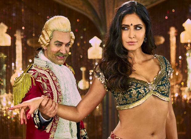 Box Office: Thugs Of Hindostan Day 17 in overseas