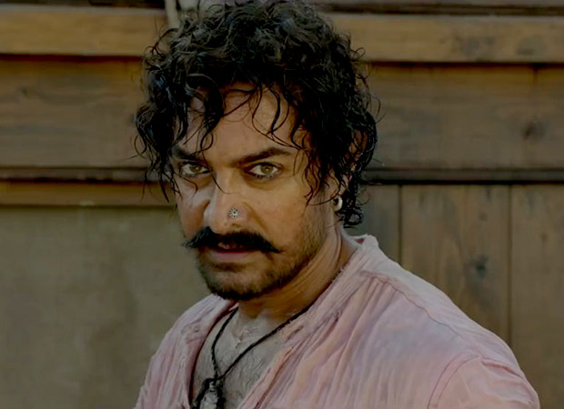 Thugs Of Hindostan Day 20 in overseas
