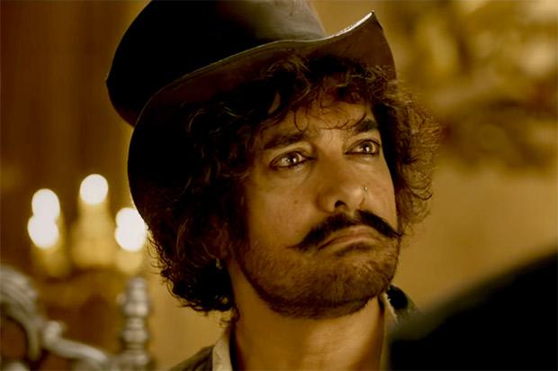 WHOA! Thugs Of Hindostan star Aamir Khan takes over Google Maps this Diwali!