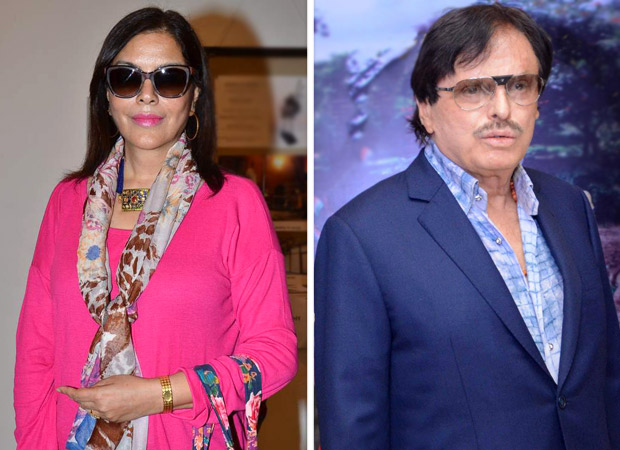 Where is Zeenat Aman? Sanjay Khan's BIOGRAPHY omits his relationship with the actress