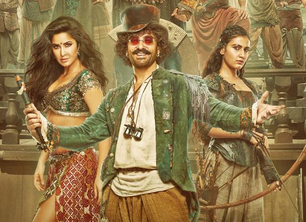 Yash Raj Films invites all India distributors to watch Thugs of Hindostan