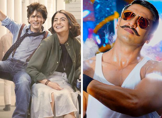 ZERO Vs SIMMBA Will this BATTLE between Shah Rukh Khan and Karan Johar get UGLY