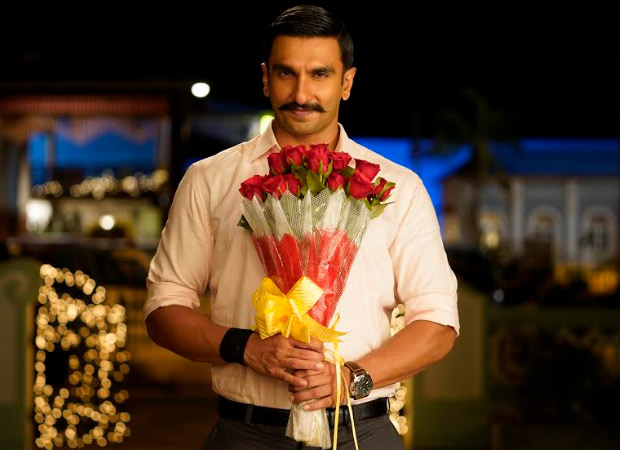 """""""It's been a phenomenal year for me!"""" - Ranveer Singh on delivering his career-best opening with Simmba"""