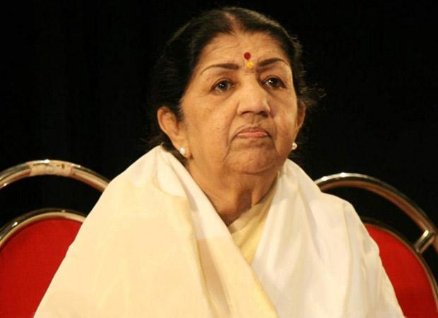 """""""Killing celebrities on social media must stop"""" - Lata Mangeshkar"""