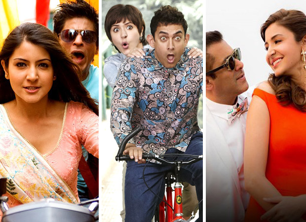 10 years of Anushka Sharma These facts and her super-hit quotes prove that she's beyond COMPETITION and way too AWESOME!