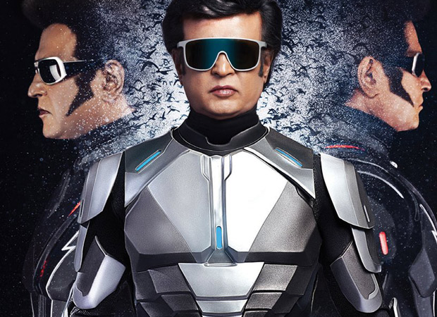 Box Office: 2.0 Day 19 in overseas