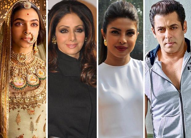 #2018Recap The headlines that SHOOK Bollywood