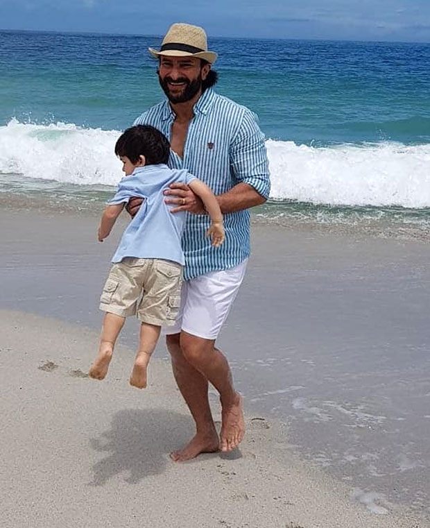 ALL INSIDE PICS: Kareena Kapoor's Cape Town working vacay with Taimur Ali Khan and Saif Ali Khan is all about sun, surf and a lot of beachy vibes
