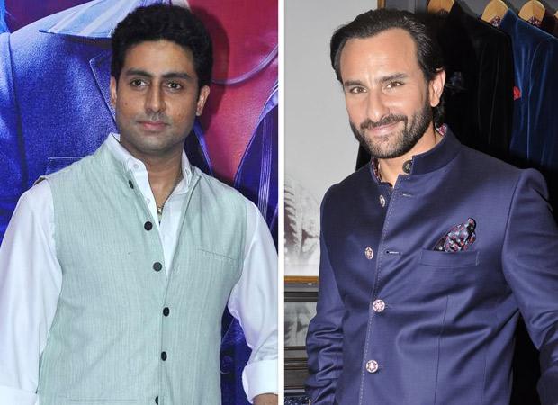 After Abhishek Bachchan, Fox Star Studios approaches Saif Ali Khan for horror comedy Tantrik
