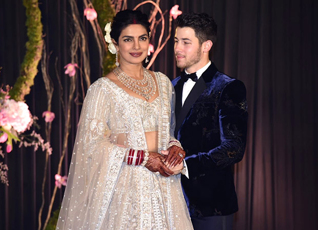 After a lavish wedding, Priyanka Chopra and Nick Jonas to take off for a short honeymoon during New Years
