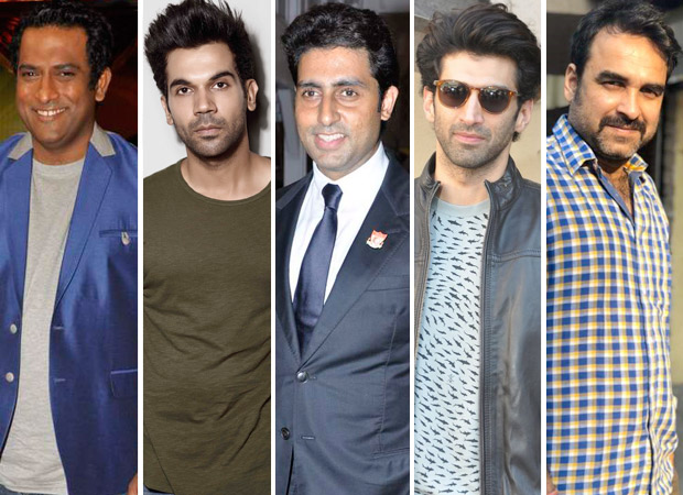 Anurag Basu reveals Rajkummar Rao - Abhishek Bachchan - Aditya Roy Kapur - Pankaj Tripathi starrer is not a sequel to Life In A Metro