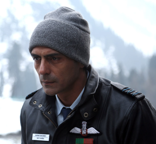 Arjun Rampal to essay the role of a pilot in digital debut titled The Final Call