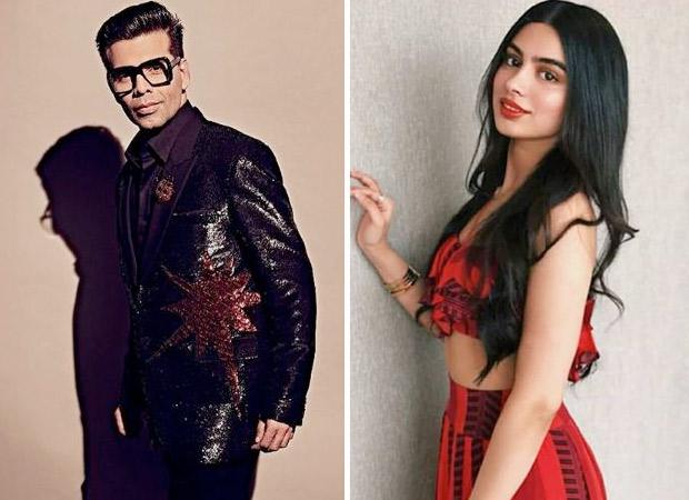 Attention! Karan Johar to launch Khushi Kapoor in 2019 (Read inside details)