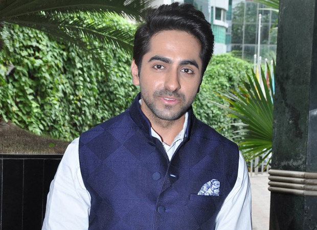 Ayushmann Khurrana spreads Christmas cheer in Agra; to take eight day break to spend New Year with family