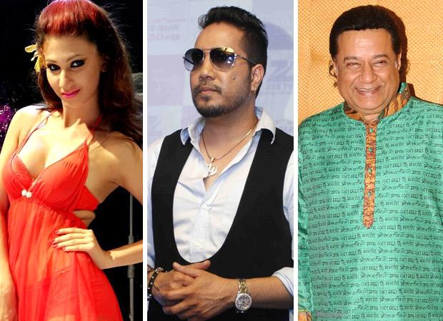 "BIGG BOSS 12 ""Jasleen Matharu should have gone into Bigg Boss with Mika"" – Anup Jalota"
