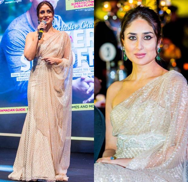 Best Dressed - Kareena Kapoor Khan in Faraz Manan
