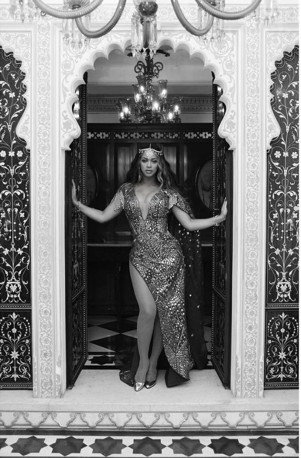 Beyonce in Abu Jani - Sandeep Khosla (3)
