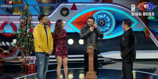 Bigg Boss 12 When Ranveer Singh hatched a plan to MARRY Salman Khan off! (Watch video)