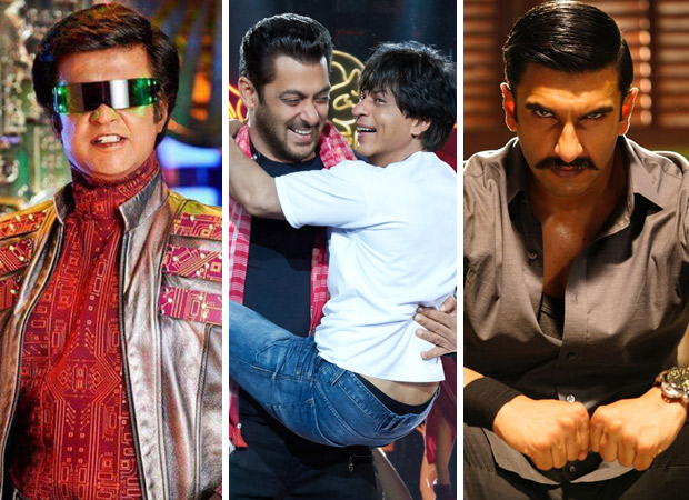 Box Office 2.0 [Hindi] set for a massive score, all eyes on Zero and Simmba next
