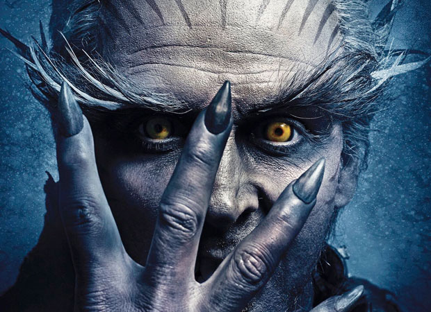Box Office - Akshay Kumar's 2.0 [Hindi] has an uncanny similarity with Ajay Devgn's Golmaal Again after second weekend - Check out how