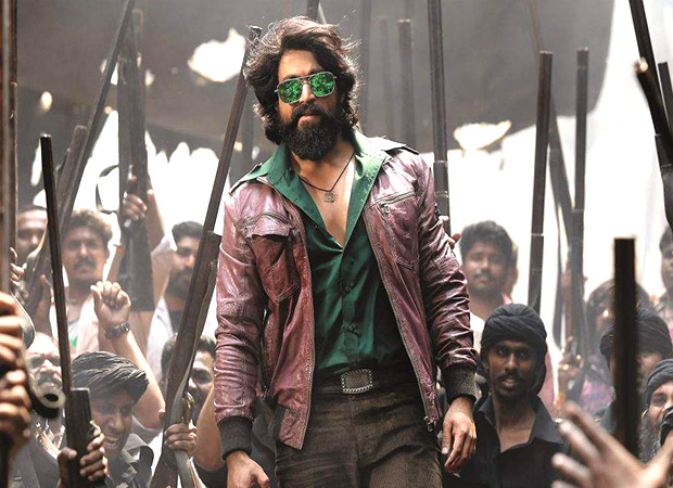 Box Office KGF [Hindi] shows good momentum in second weekend collecting Rs. 26.70 crore, Zero nosedives completely at Rs. 92.50 crore