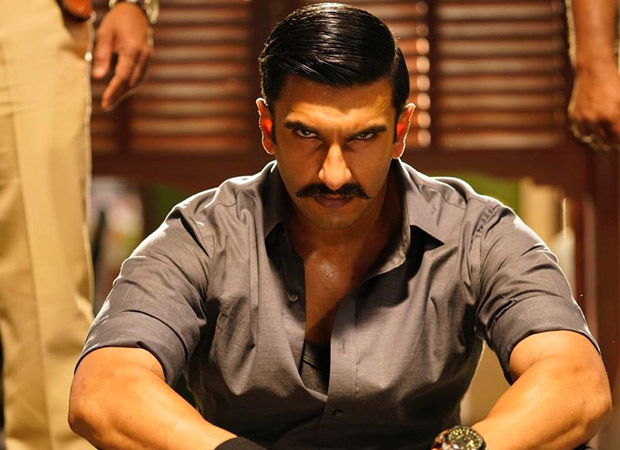 Box Office Ranveer Singh's Simmba has a superb weekend of Rs. 74.72 cr, is now challenging Tiger Shroff's Baaghi 2