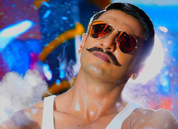 Box Office Simmba Day 1 in overseas