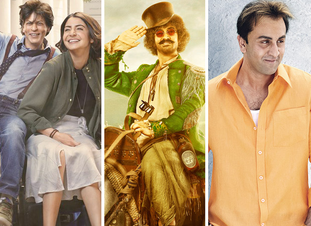 Box Office Zero becomes the 7th highest Opening Day grosser of 2018, fails to beat Thugs of Hindostan and Sanju