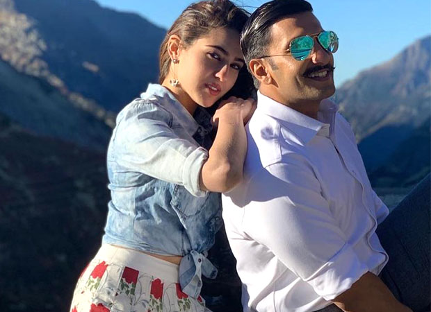Box Office prediction : Simmba expected to open around 20 crore mark