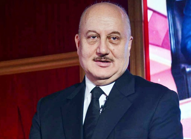 CID producer BP Singh replaces Anupam Kher as FTII chairman