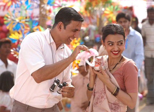 China Box Office PadMan misses the mark, first weekend collections at USD 5.22 mn [Rs. 37.49 cr]
