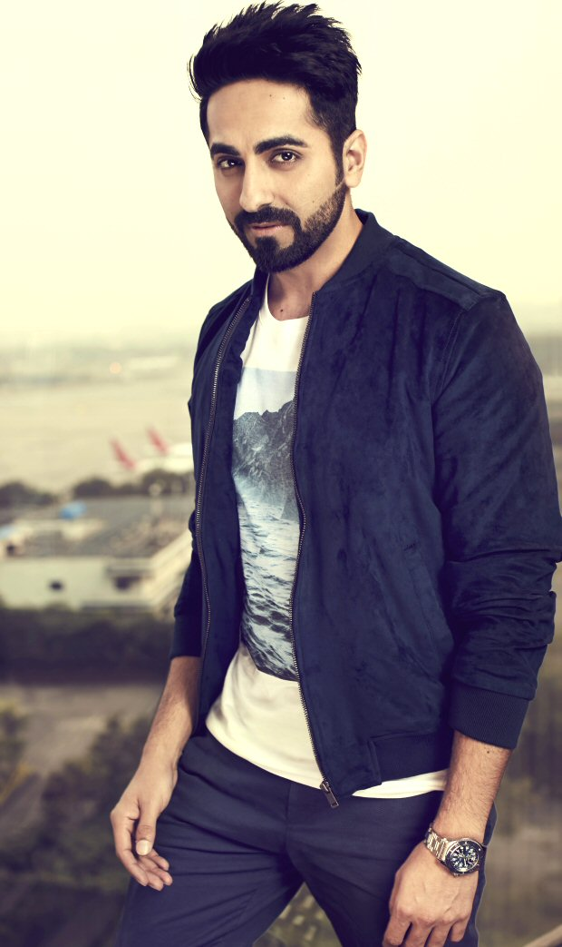 Here's how Ayushmann Khurrana was welcomed in Agra for Dream Girl shoot