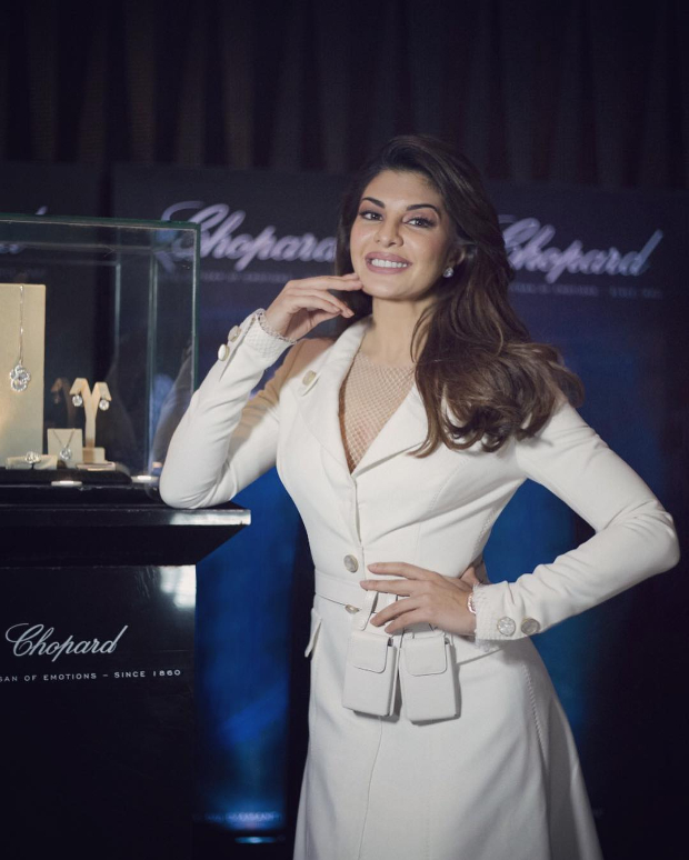 Jacqueline Fernandez in Cong Tri for Chopard event (5)