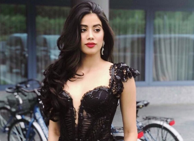 Janhvi Kapoor to be felicitated by Royal Consulate of Norway