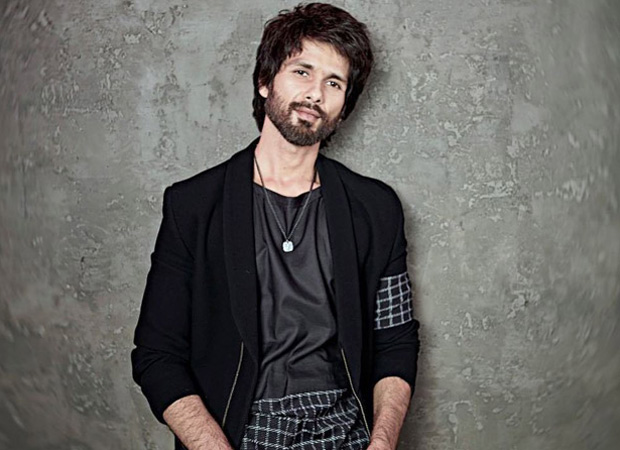 Kabir Singh: After Mumbai schedule, Shahid Kapoor to shoot at eight colleges in Delhi