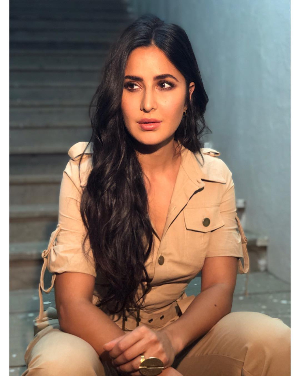 Katrina Kaif in Runaway for Zero promotions (3)