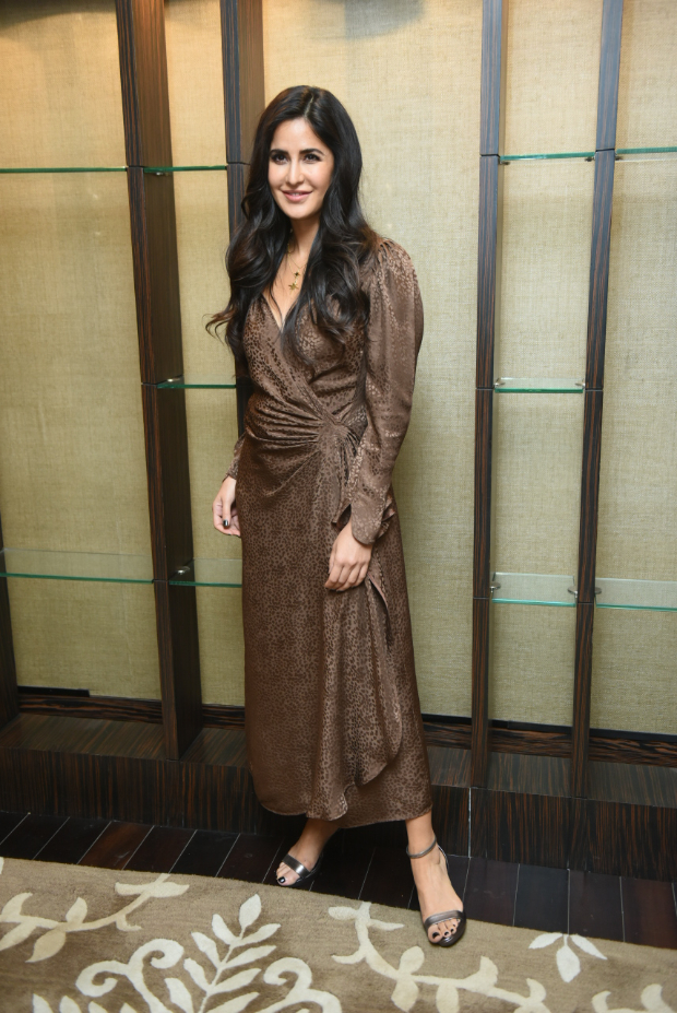 Katrina Kaif in The Attico for Zero promotions (1)