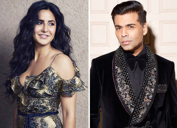 Katrina Kaif responds to Karan Johar's stance of NO MORE ITEM NUMBERS like 'Chikni Chameli' in Dharma films