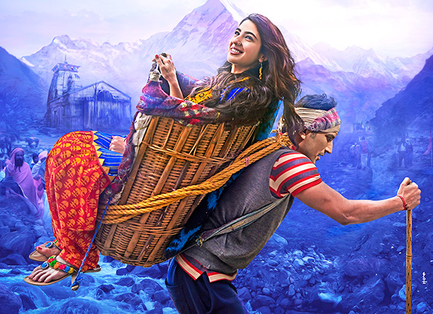 Box Office: Kedarnath Day 10 in overseas