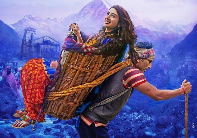Box Office: Kedarnath Day 2 in overseas