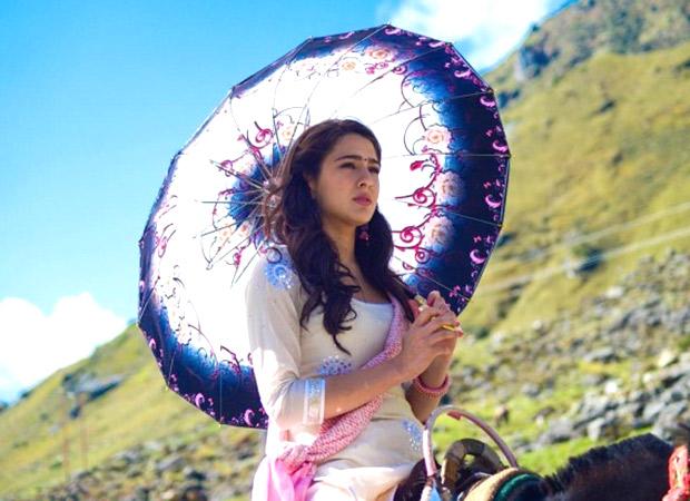 Box Office: Kedarnath Day 7 in overseas