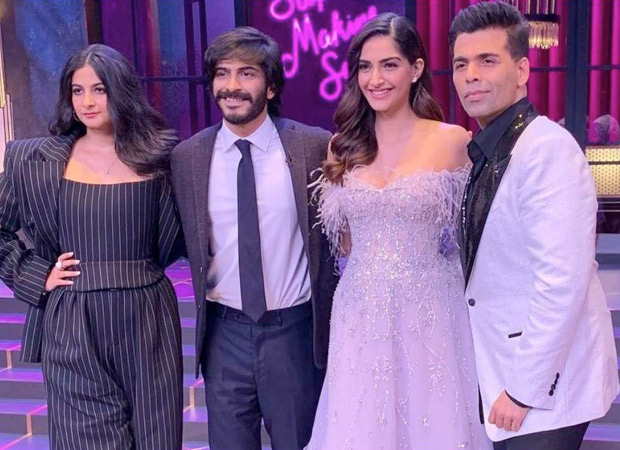 Koffee With Karan 6: Harshvardhan Kapoor REVEALS that he wants to romance Suhana Khan and Ananya Panday in these Bollywood classics